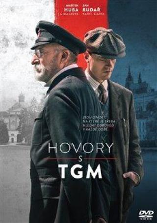 Hovory s TGM [DVD]